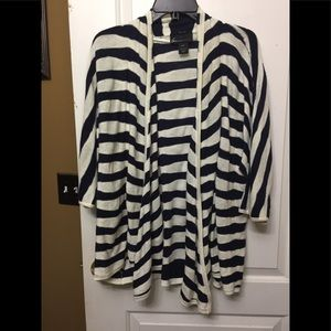 Lane Bryant 3/4 sleeve sweater size 22/24